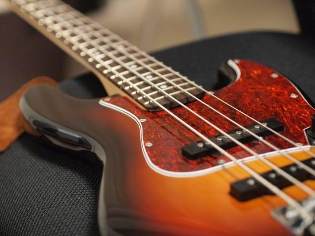 Compact Bass(コンパクトベース)(イケベ楽器)の購入レビュー