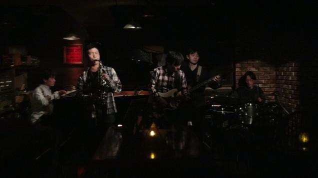 【動画】川上弦太バンドいんたーぷれい8ライブレポート