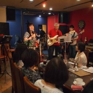 【動画】柏木玲子ピアノ教室との合同ジャムセッションレポート