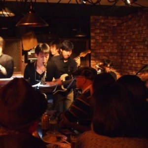 【動画】The Brecker Brothers Band Night終了しました。