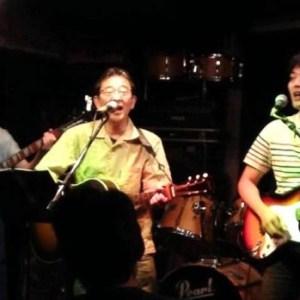 6月27日関目のライブ居酒屋「我等の家」にて、「津田家」やります。