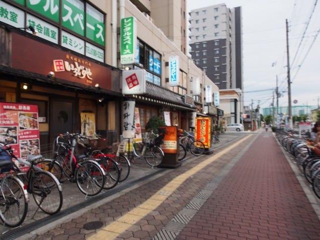 関目水月旅館への行き方3
