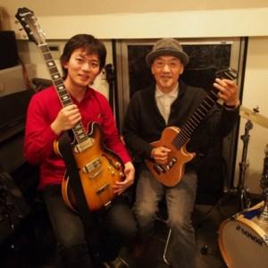 10月27日(木)は寝屋川Micci倶楽部(ミッチクラブ)にてジャズジャムセッションホストです。