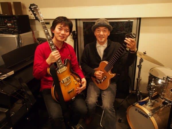 2018年12月14日(金)は寝屋川Micci倶楽部(ミッチクラブ)にてジャズジャムセッションホストです。