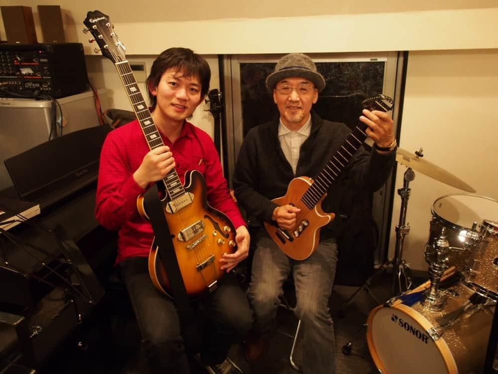 2月23日(木)は寝屋川Micci倶楽部(ミッチクラブ)にてジャズジャムセッションホストです。