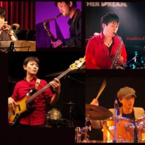 4/30 The Brecker Brothers Band Night at 三宮Imagineのお知らせ