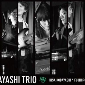 RISA KOBAYASHI TRIO(小林理紗トリオ)