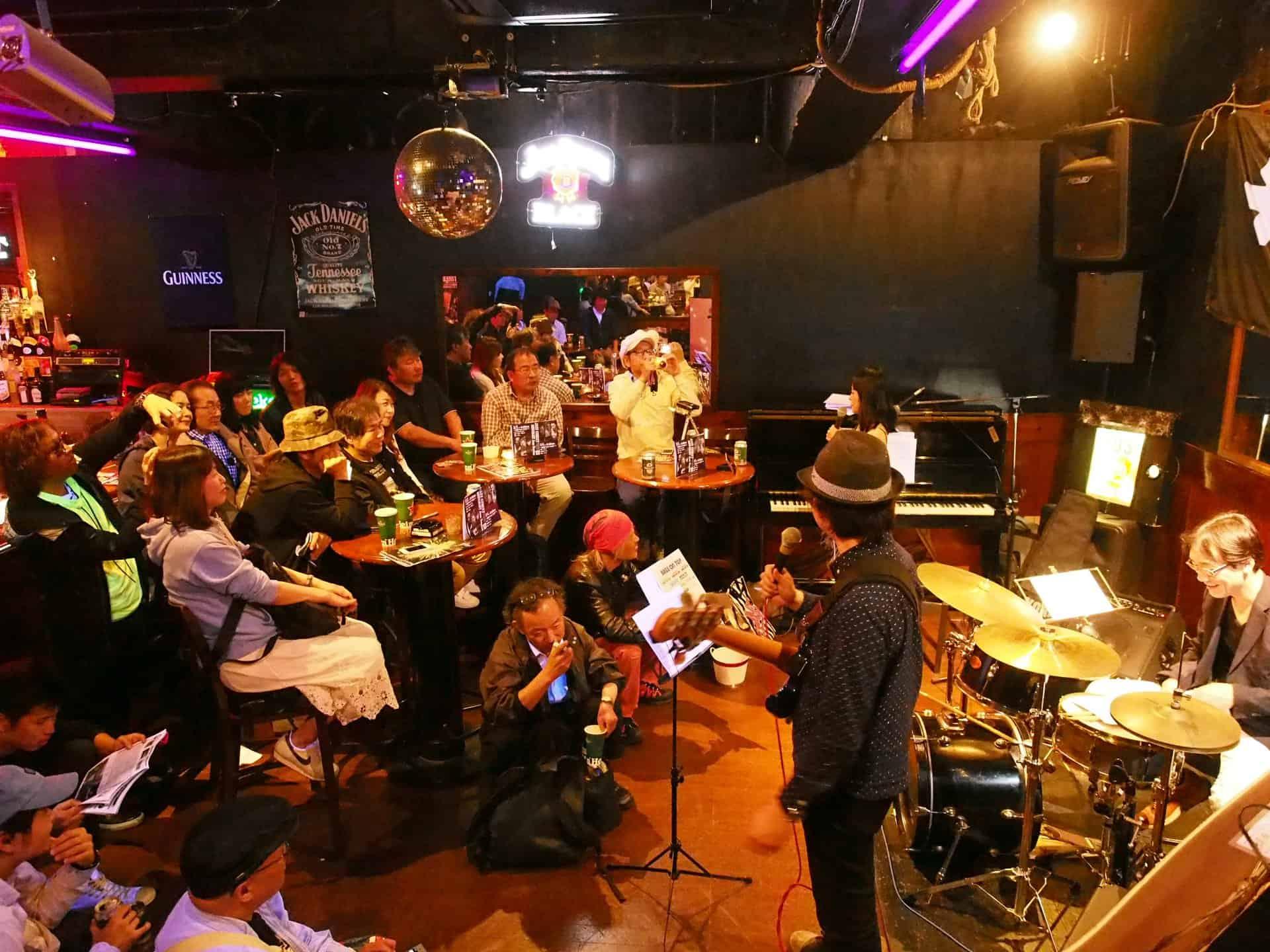 【高槻ジャズ出演情報】5/4 JK RUSH 小林理紗トリオで出演します。