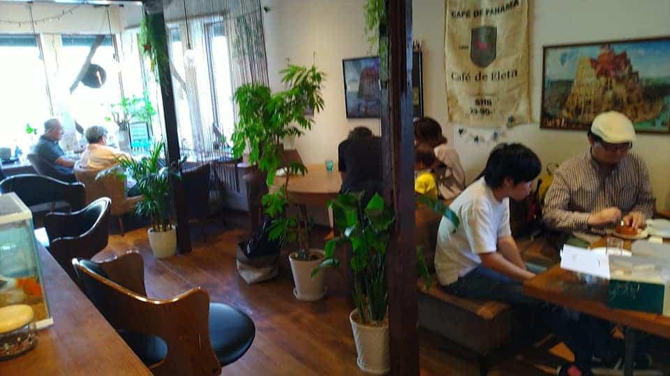 音楽喫茶ツダカフェ@Cafe Augusta vol.0 終了しました。